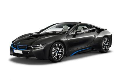 Lease BMW i8 car leasing