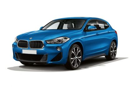 Lease BMW X2 car leasing